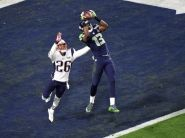 Chris Matthews' Super Bowl TD (courtesy of USA Today)